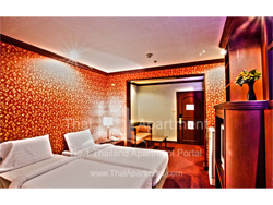 The Victory Executive Residences image 3