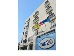 The 20 Apartment image 15