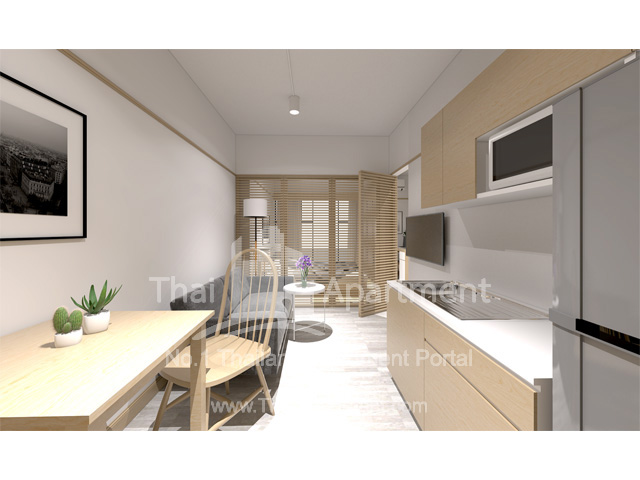 Sailom Apartment image 8