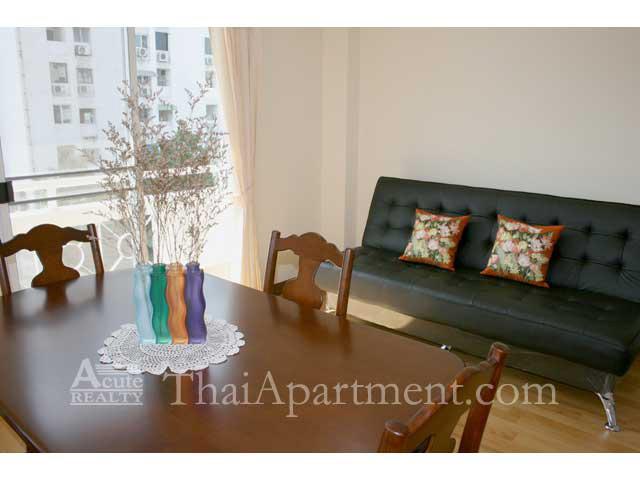 Sappaya Suites Apartment image 4