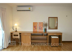 Sappaya Suites Apartment image 5