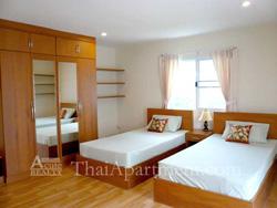 Sappaya Suites Apartment image 8