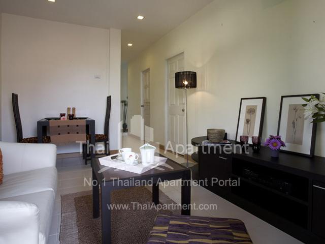 Ravipha Residences (Soi Phahonyothin 5) image 6