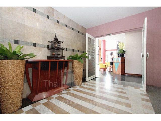 SN mansion (Sarasinee Mansion) image 2