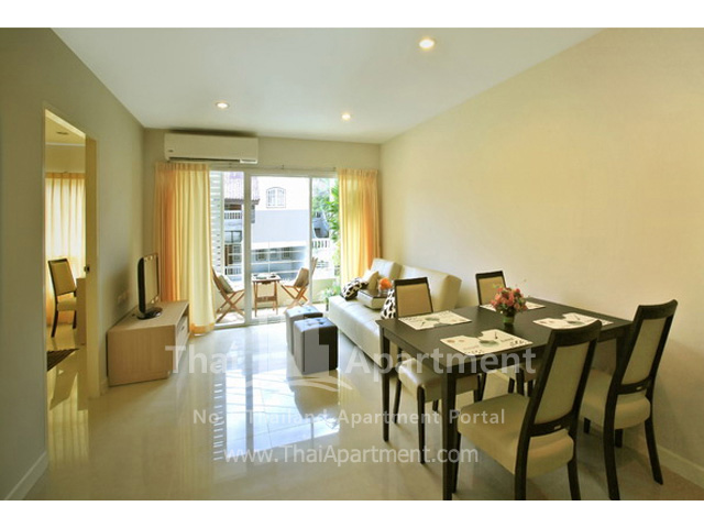 @26 Serviced Apartment image 2