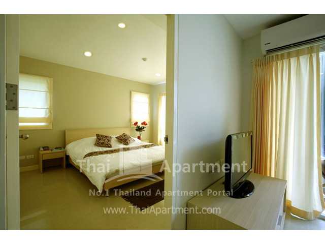 @26 Serviced Apartment image 5