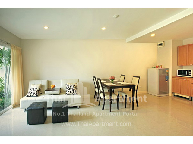 @26 Serviced Apartment image 11