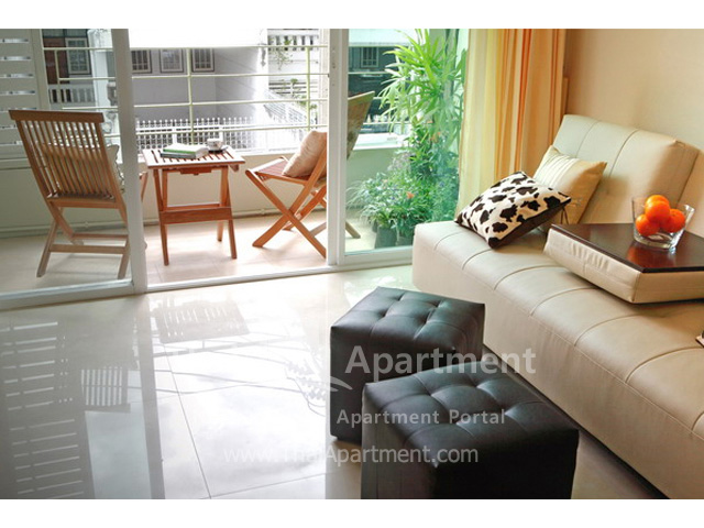 @26 Serviced Apartment image 13