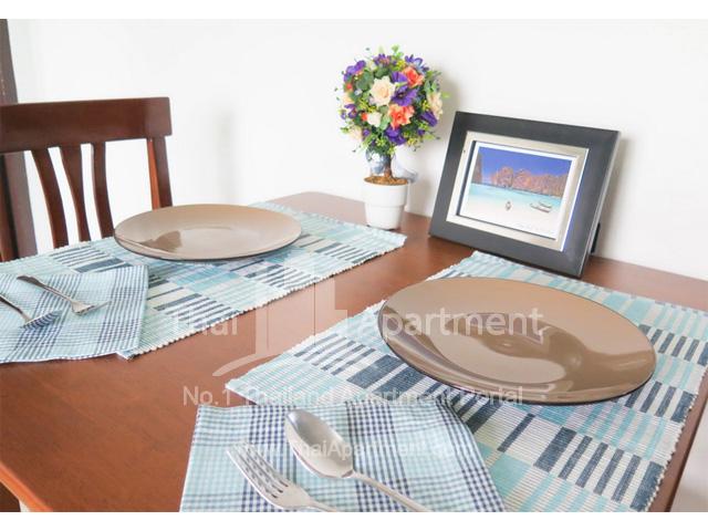 Tulip Apartment image 9