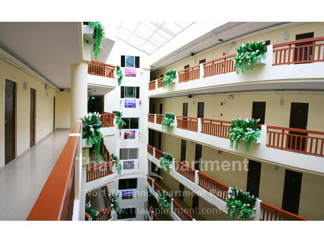 KV Mansion (Sukhumvit 81) image 1