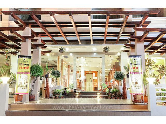 KV Mansion (Sukhumvit 81) image 4