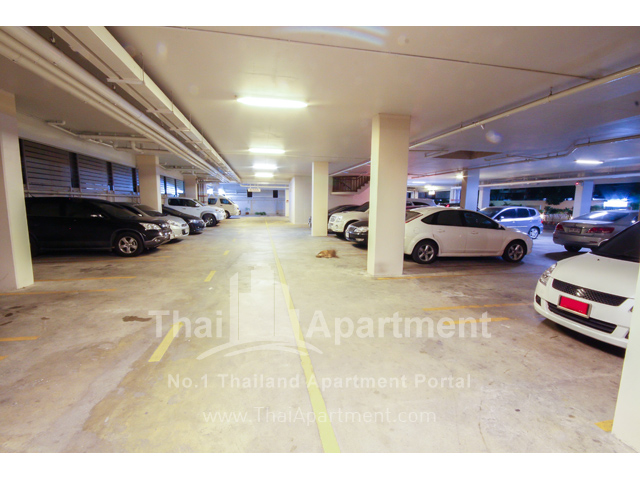 KV Mansion (Sukhumvit 81) image 7