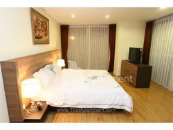 Tropical Langsuan Service Apartment image 2