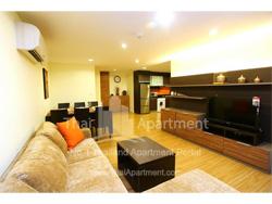 Tropical Langsuan Service Apartment image 3