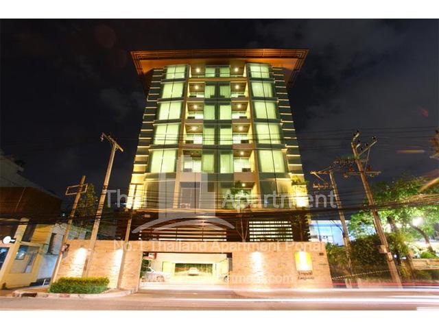 Tropical Langsuan Service Apartment image 1