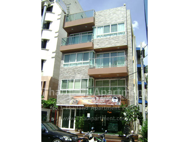 ESCAP Apartment image 1