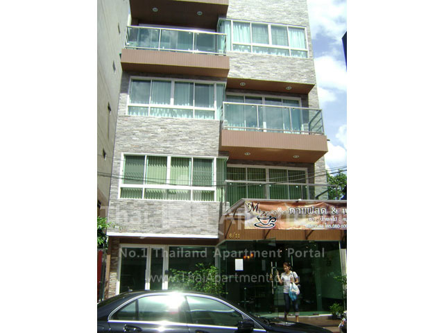 ESCAP Apartment image 2
