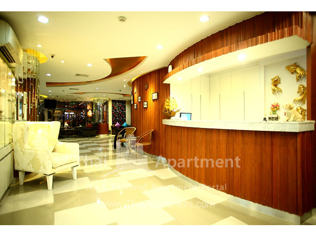 The Sunreno Serviced Apartment image 2
