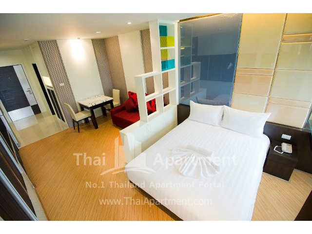 The Sunreno Serviced Apartment image 3
