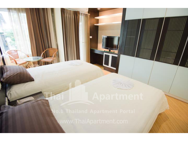 The Sunreno Serviced Apartment image 4
