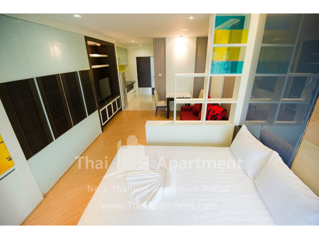 The Sunreno Serviced Apartment image 5