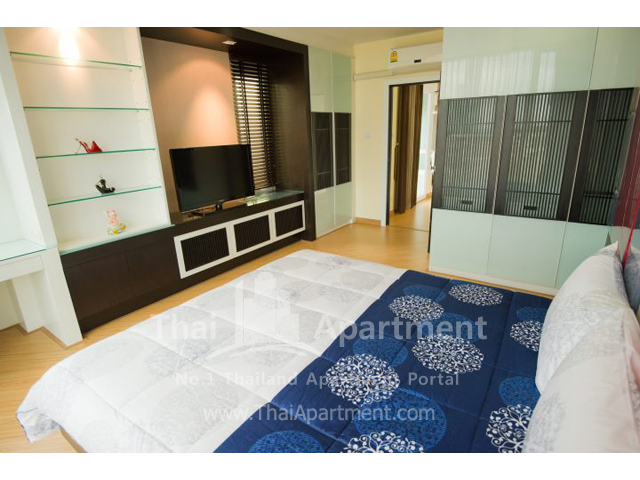 The Sunreno Serviced Apartment image 6