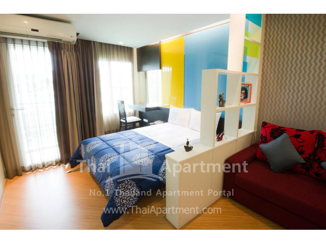 The Sunreno Serviced Apartment image 7
