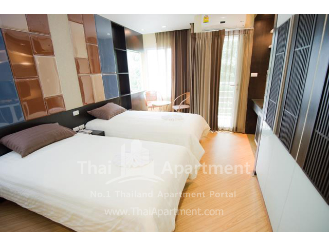 The Sunreno Serviced Apartment image 8