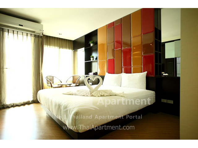 The Sunreno Serviced Apartment image 9