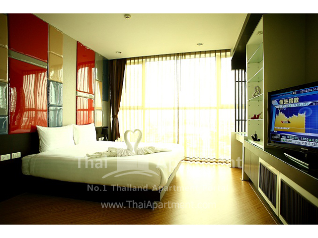 The Sunreno Serviced Apartment image 11