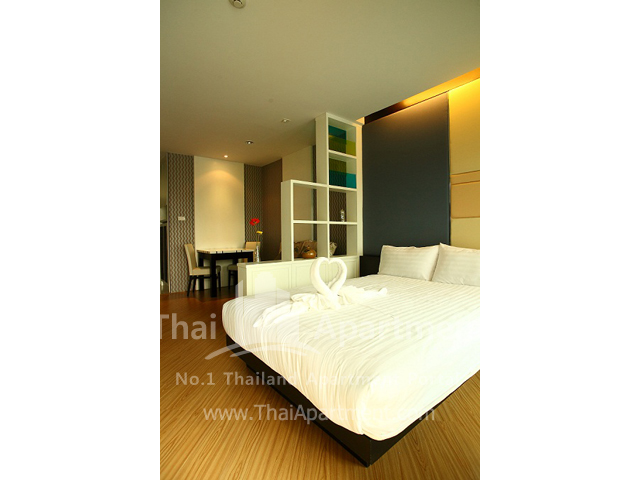 The Sunreno Serviced Apartment image 12