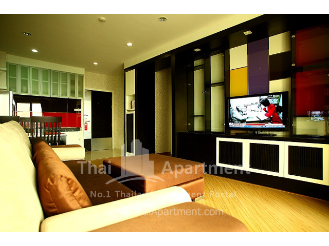 The Sunreno Serviced Apartment image 15