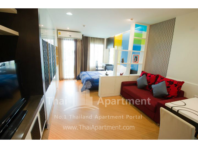 The Sunreno Serviced Apartment image 16