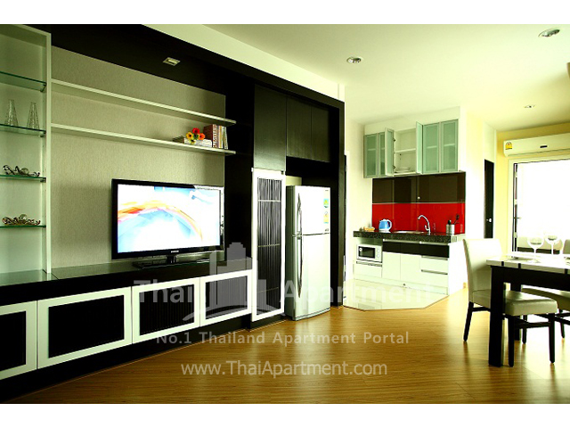 The Sunreno Serviced Apartment image 18