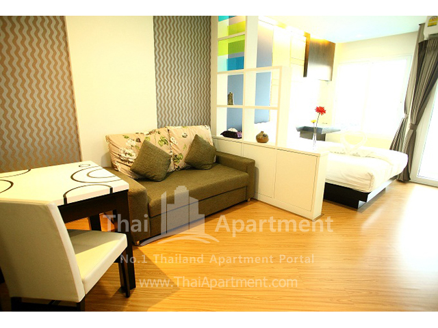 The Sunreno Serviced Apartment image 19