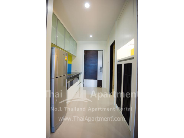 The Sunreno Serviced Apartment image 22