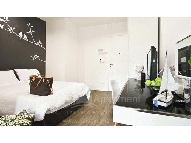 บลูมังกี้ โฮสเทล แอนด์ อพาร์ทเมนท์ รูปที่ 1