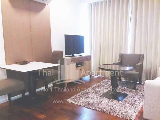 GM Serviced Apartment  image 1