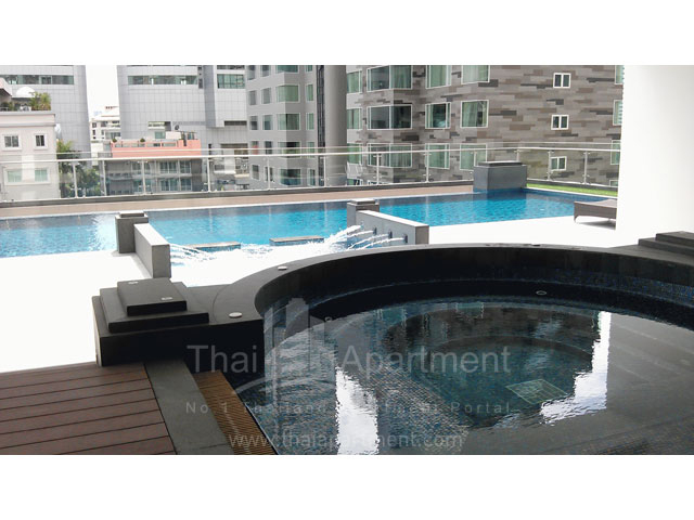 GM Serviced Apartment  image 14