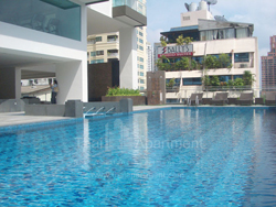 GM Serviced Apartment  image 13