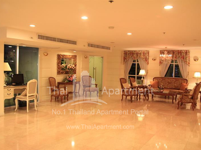 Romance Serviced Apartment รูปที่ 3
