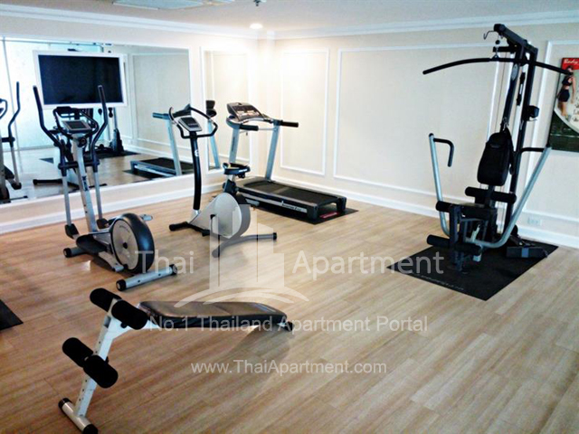 Romance Serviced Apartment รูปที่ 4
