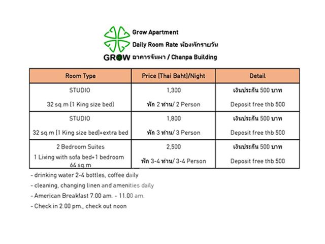 Grow Residences image 5