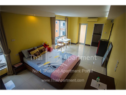 Signature Apartment image 1