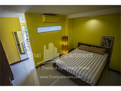 Signature Apartment image 2