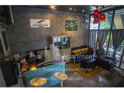 Signature Apartment image 5