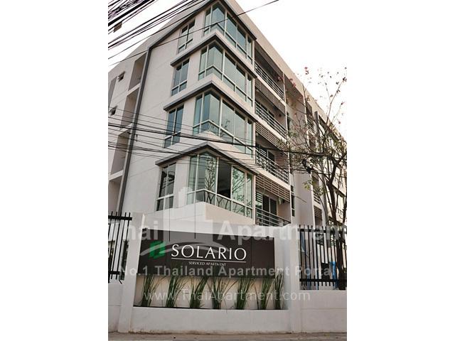 SOLARIO Serviced Apartment image 2
