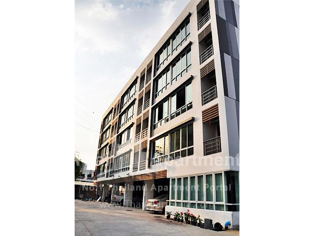 SOLARIO Serviced Apartment image 4