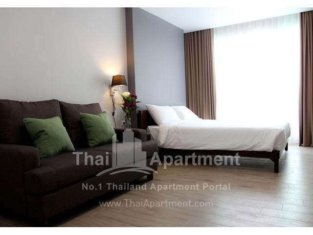 SOLARIO Serviced Apartment image 5