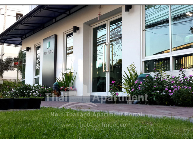SOLARIO Serviced Apartment image 6